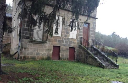 Ecole des Vergnes vallée de planchetorte